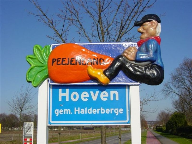 Motto Peejenland 2014