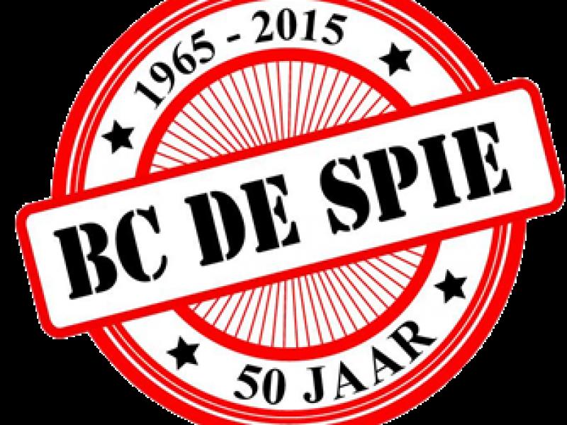 De Spie bestaat 50 jaar!